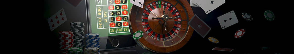 Legal Online Casino in Canada