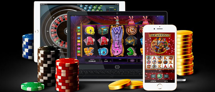 Fair online gambling games - Play the best gambling casino games for real money