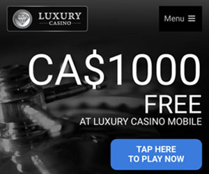 Luxury Casino - Best honest mobile choice