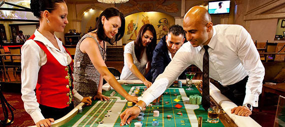 Turnover of Online Casinos in Canada