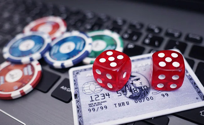Online Gambling Commission in Canada