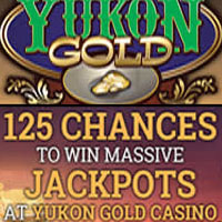 Yukon Gold best casino site